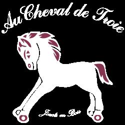 Au cheval de Troie